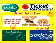 Alan Lanches